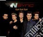 BYE BYE BYE cd musicale di NSYNC