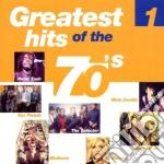 GREATEST HITS OF THE 70'S VOL.1 cd musicale di ARTISTI VARI