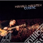 Harald Haerter - Cosmic cd musicale di Harald haerter feat.m.brecker