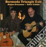 Stefan Grossman - Bermuda Triangle Exit cd musicale di GROSSMAN STEFAN