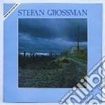 Stefan Grossman - Thunder On The Run cd musicale di GROSSMAN STEFAN