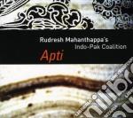 Apti cd musicale di Rudresh Mahanthappa