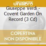Covent garden on record v.2 cd musicale di Artisti Vari