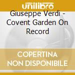 Covent garden on record v.4 cd musicale di Artisti Vari