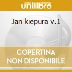 Jan kiepura v.1 cd musicale di Artisti Vari