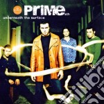 Prime Sth - Underneath The Surface cd musicale di Sth Prime
