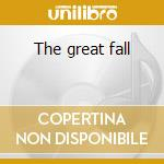 The great fall cd musicale di Narnia