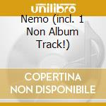 NEMO (INCL. 1 NON ALBUM TRACK!) cd musicale di NIGHTWISH