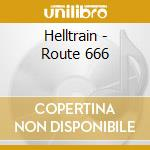 Route 66 cd musicale
