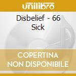 66 sick cd musicale
