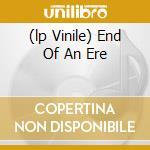 (LP VINILE) END OF AN ERE lp vinile di NIGHTWISH