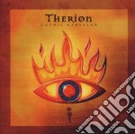Therion - Gothic Kabbalah cd musicale di THERION