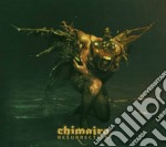 RESURRECTION + BONUS DVD cd musicale di CHIMAIRA