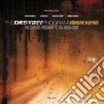 SUBVERSIVE BLUEPRINT cd musicale di Program Destiny