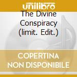 THE DIVINE CONSPIRACY  (LIMIT. EDIT.) cd musicale di EPICA