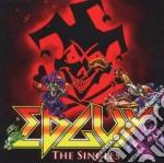 Edguy - The Singles cd musicale di EDGUY