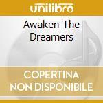 AWAKEN THE DREAMERS cd musicale di ALL SHALL PERISH