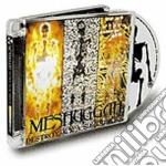 Meshuggah - Destroy Erase Improve cd musicale di MESHUGGAH