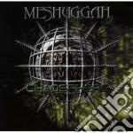 Meshuggah - Chaosphere cd musicale di MESHUGGAH