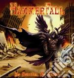Hammerfall - No Sacrifice, No Victory cd musicale di HAMMERFALL