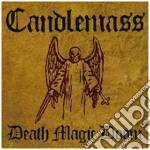 DEATH MAGIC DOOM cd musicale di CANDLEMASS