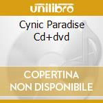 CYNIC PARADISE  CD+DVD                    cd musicale di PAIN