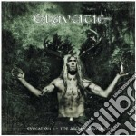 Eluveitie - Evocation I - The Arcane Dominion cd musicale di ELUVEITIE
