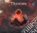 SITRA AHRA - CD+DVD                       cd musicale di THERION