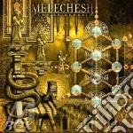 Melechesh - The Epigenesis cd musicale di MELECHESH