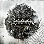 Scar Symmetry - Dark Matter Dimension cd musicale di Symmetry Scar