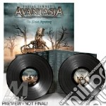 (LP VINILE) THE WICKED SYMPHONY                       lp vinile di Avantasia (vinyl)