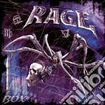 Rage - Strings To A Web cd musicale di RAGE