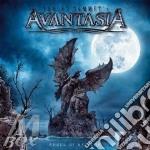 (LP VINILE) ANGEL OF BABYLON                          lp vinile di Avantasia (vinyl)