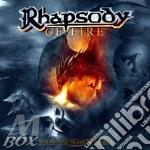 Rhapsody Of Fire - The Frozen Tears Of Angels cd musicale di RHAPSODY OF FIRE