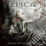 Epica - Requiem For The Indifferent cd musicale di Epica (digi)