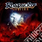 Rhapsody Of Fire - From Chaos To Eternity cd musicale di Rhapsody of fire