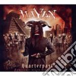 Mayan - Quarterpast cd musicale di Mayan