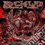 Lock Up - Necropolis Transparent cd musicale di Up Lock