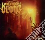 World Under Blood - Tactical cd musicale di World under blood