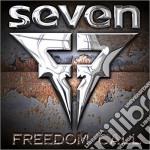 Seven - Freedom Call cd musicale di Seven