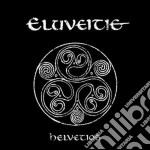 Eluveitie - Helvetious cd musicale di Eluveitie