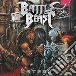 Battle Beast - Steel cd musicale di Beast Battle