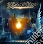 Luca Turilli's Rhapsody - Ascending To Infinity cd musicale di Rhapsody Luca Turilli