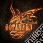 Gotthard - Firebirth cd musicale di Gotthard (digi)