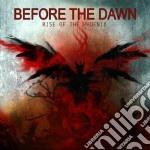 Before The Dawn - Rise Of The Phoenix cd musicale di Before the dawn