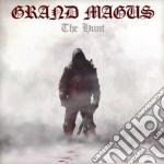 Grand Magus - The Hunt cd musicale di Grand magus (digi)