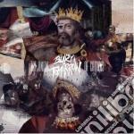 Bury Tomorrow - The Union Of Crowns cd musicale di Tomorrow Bury