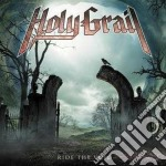(LP VINILE) Ride the void lp vinile di Holy Grail