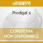 Prodigal s cd musicale
