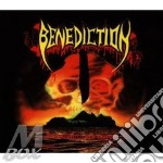 Subsconcious terror cd musicale di Benediction